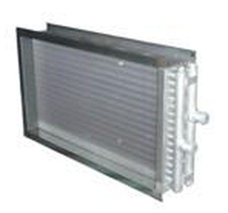 Водяной воздухонагреватель VKH-W